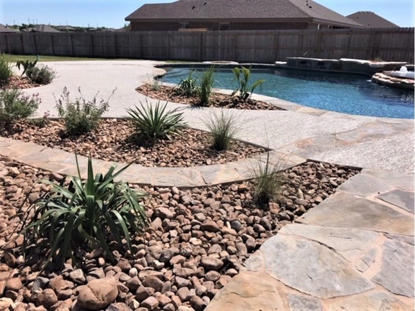 Round Rock Xeriscaping Landscaping Design Ideas Companies In Round