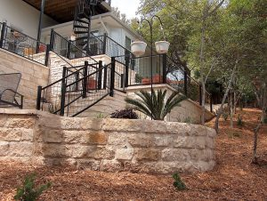 Round Rock landscaping