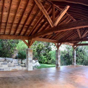 Austin_Landscaping_Wooden_Structures_Gazebo_3