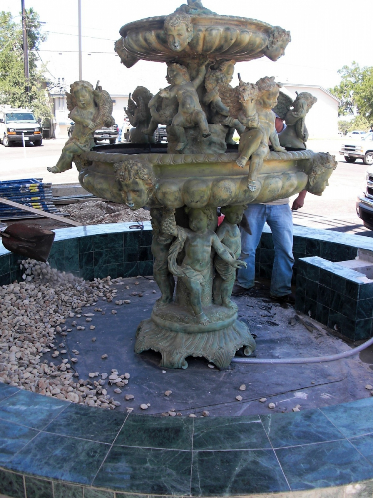 Waterfeature10.Austin.Landscaping